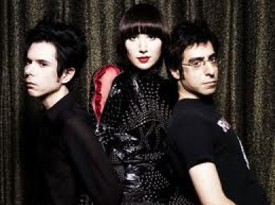 Yeah Yeah Yeahs at the Molson Amphitheatre
